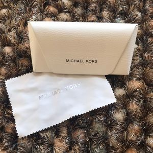 Michael Kors Other - Michael Kors Glasses Case